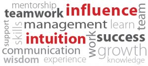 influence-intuition